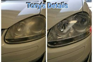 Photo #12: Tony's Auto detailing (mobile) - carpet and seats shampoo, wax, buff, motor cleaning