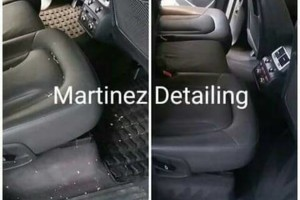 Photo #9: Car & truck detailing! We make the carpet and seats of your car look like new!