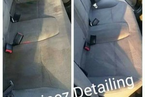 Photo #8: Car & truck detailing! We make the carpet and seats of your car look like new!