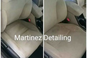Photo #7: Car & truck detailing! We make the carpet and seats of your car look like new!