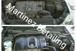 Photo #6: Car & truck detailing! We make the carpet and seats of your car look like new!
