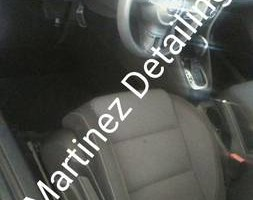 Photo #5: Car & truck detailing! We make the carpet and seats of your car look like new!