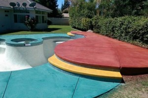 Photo #2: ALL STAR POOLS. Let's GO Swimming! SWIMMING POOL SERVICE AND REPAIR