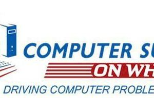 Photo #1: SLOW COMPUTER? Fix it for $50.00 / Software repair $19.99