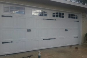 Photo #4: A & A Garage Doors and Repair