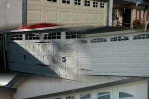 Photo #3: A & A Garage Doors and Repair