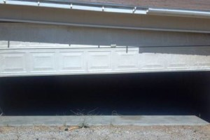 Photo #1: A & A Garage Doors and Repair