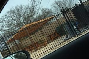 Photo #5: Rod iron fencing & painting