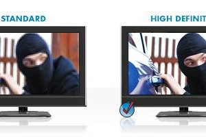 Photo #1: SURVEILLANCE PROS - security cameras installed