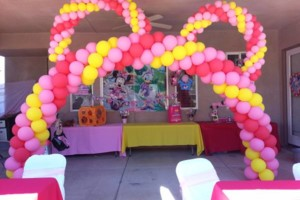Photo #24: BALLOON DECORATIONS by Roselyn's Impressive Balloons