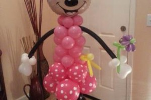Photo #23: BALLOON DECORATIONS by Roselyn's Impressive Balloons