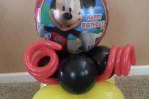 Photo #20: BALLOON DECORATIONS by Roselyn's Impressive Balloons