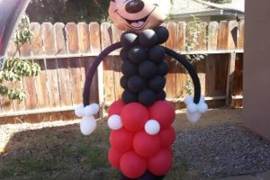 Photo #18: BALLOON DECORATIONS by Roselyn's Impressive Balloons