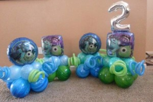 Photo #7: BALLOON DECORATIONS by Roselyn's Impressive Balloons
