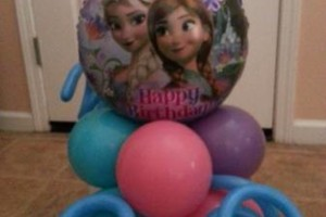 Photo #4: BALLOON DECORATIONS by Roselyn's Impressive Balloons