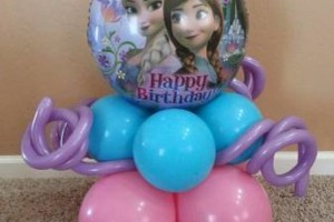 Photo #2: BALLOON DECORATIONS by Roselyn's Impressive Balloons