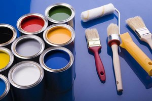 Photo #1: LOW COST PAINTING SERVICE! HOUSES AND BUISSNESS