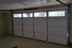 Photo #2: CHEAPEST GARAGE DOORS IN TOWN