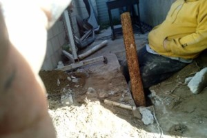 Photo #10: Don's Drain cleaning and plumbing - $25 to $35