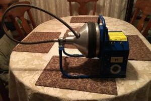 Photo #6: Don's Drain cleaning and plumbing - $25 to $35