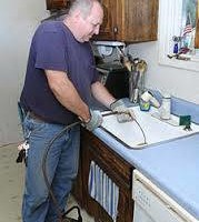 Photo #1: Don's Drain cleaning and plumbing - $25 to $35