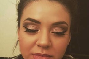 Photo #5: Makeup lessons, makeup application for all events