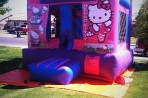 Photo #21: Party rentals! Jumpers, bounce house, tables, chairs, waterslides, canopies