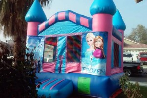 Photo #19: Party rentals! Jumpers, bounce house, tables, chairs, waterslides, canopies