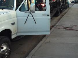 Photo #6: Joel's Welding Metal Works - Piping, Wrought Iron, Structural