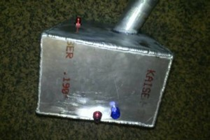 Photo #14: TIG welding service - aluminum stainless and mild steel