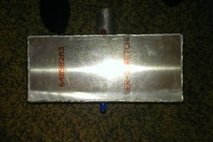 Photo #13: TIG welding service - aluminum stainless and mild steel