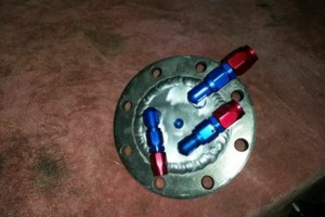 Photo #9: TIG welding service - aluminum stainless and mild steel