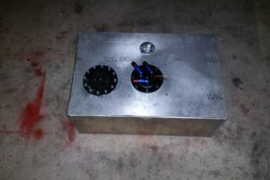 Photo #4: TIG welding service - aluminum stainless and mild steel