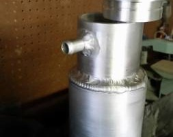 Photo #2: TIG welding service - aluminum stainless and mild steel