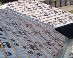 Photo #1: US ROOFING Lic# 1005205 Bonded and Insuranced