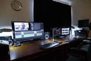Photo #1: Bakersfield Video Productions - Professional 4K & HD Video Editing