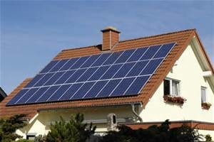 Photo #1: SOLAR by Ambit Energy. Start saving today!
