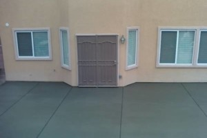 Photo #15: CONCRETE SIDE JOBS - FREE ESTIMATES! Concrete Staining, Tile and Granite, Leveling, Grading