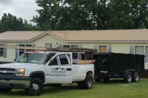 Photo #1: J.E.T Solutions LLC. Metal roofing and gutters