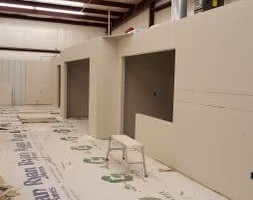 Photo #1: GREENVILLE DRYWALL SPECIALIST AND PAINT
