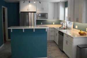 Photo #1: BILDN M llc. Carpentry services