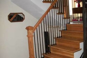 Photo #2: BILDN M llc. Carpentry services