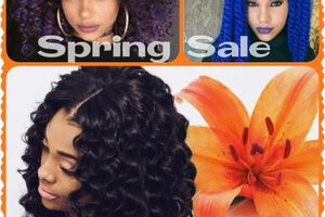 Photo #1: Kima's Designs - Atlanta Stylist in town this weekend ONLY!