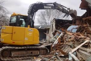 Photo #6: Genesis Construction LLC - Demos, Home Improvement & Tree Removals