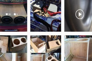Photo #10: Car Audio Installation - Subs Amps Speakers Stereos Dvd Boxes Custom