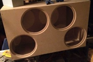 Photo #9: Car Audio Installation - Subs Amps Speakers Stereos Dvd Boxes Custom