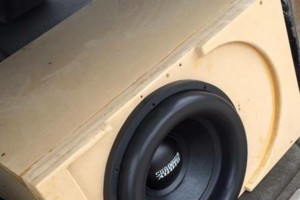 Photo #8: Car Audio Installation - Subs Amps Speakers Stereos Dvd Boxes Custom