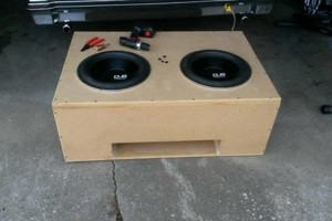 Photo #3: Car Audio Installation - Subs Amps Speakers Stereos Dvd Boxes Custom