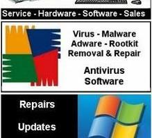 Photo #1: Computer Repairs - Hardware - Software