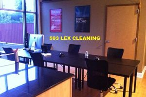 Photo #6: LEX CLEANING SERVICES - OFFICES, HOMES, RENTALS  SINCE 2000